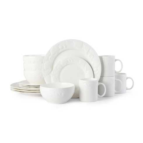 Lido White collection with 1 products