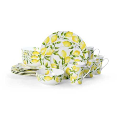 Lemons collection with 1 products