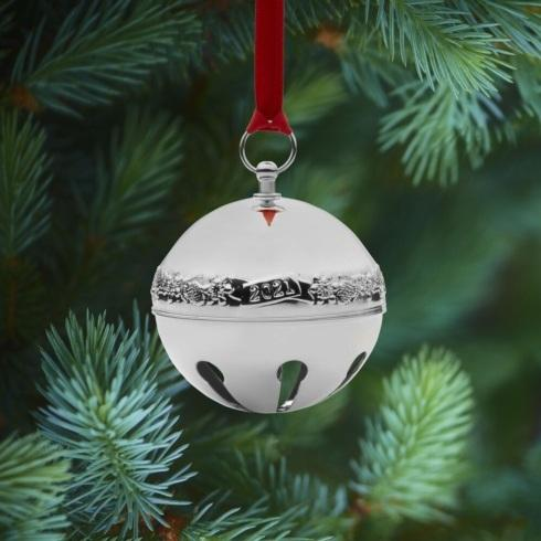 2021 Christmas Ornaments collection with 15 products