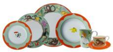 Monkey Business Porcelain collection with 6 products