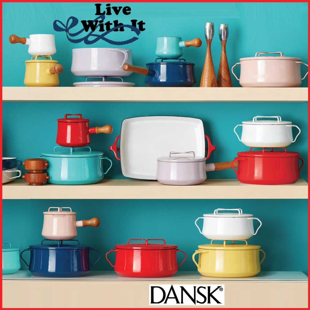 Lifestyle image 1 for Kobenstyle Cookware