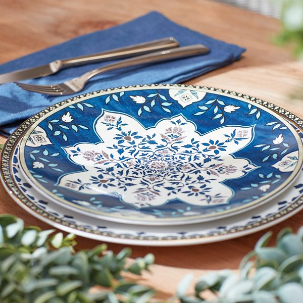 Wedding Gift Registry Ireland: Lenox Global Tapestry Sapphire Products