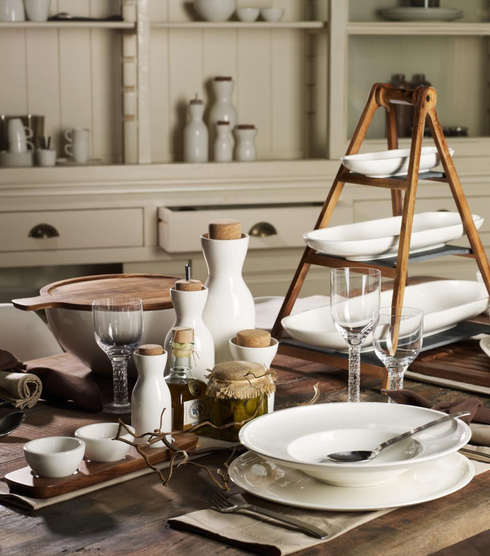 Casual Dinnerware & Villeroy \u0026 Boch Collections and Patterns home page from Live With It ...