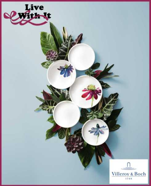 Artesano Flower Art collection with 7 products
