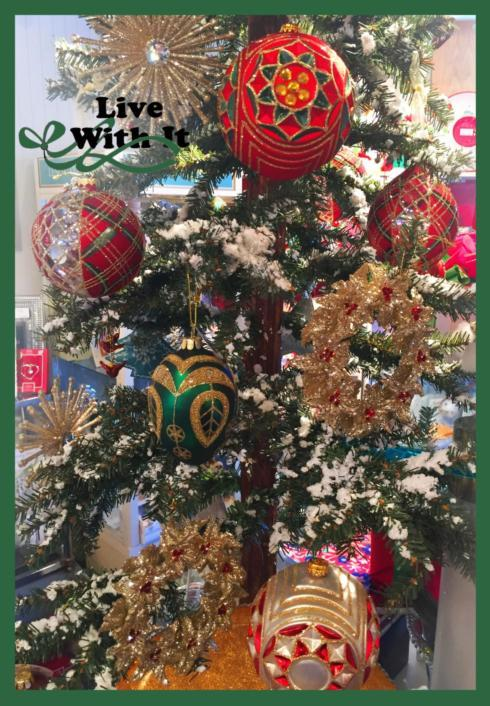 Lifestyle image 2 for Christmas Ornaments
