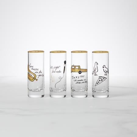 Manhattan, Please collection with 3 products