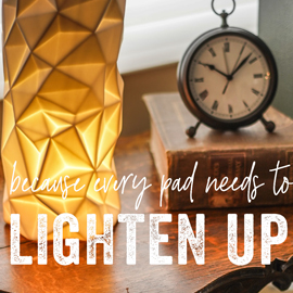 Lighten Up collection with 1 products