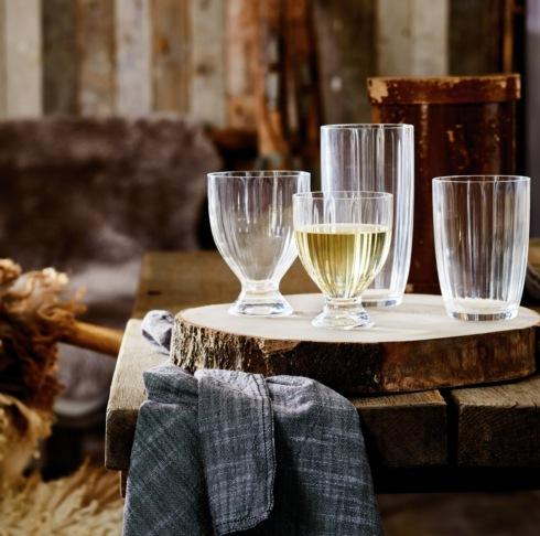 Artesano Original Glass collection with 5 products