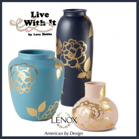 Sprig & Vine collection with 7 products