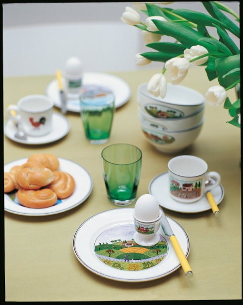 Design Naif collection with 54 products