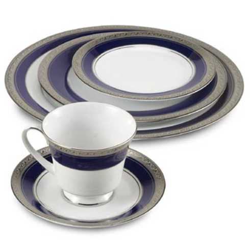 Crestwood Cobalt Platinum collection with 2 products