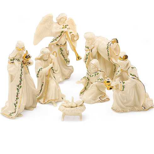 Holiday Nativity collection with 1 products