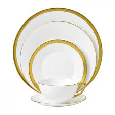 Jasper Conran Gold collection with 4 products