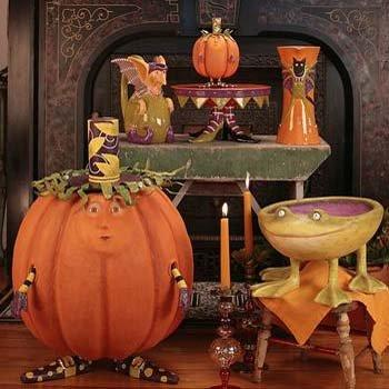 Halloween collection with 28 products