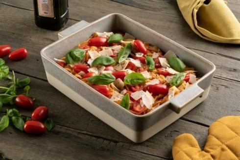 Porto Bakeware collection with 5 products