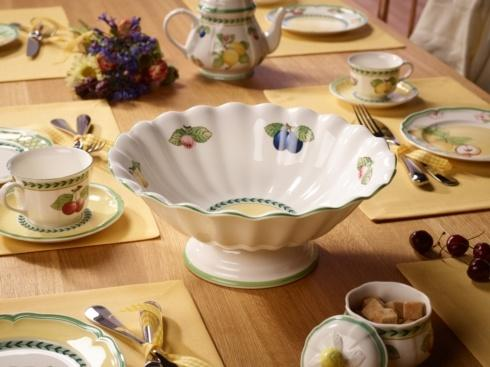 French Garden collection with 76 products
