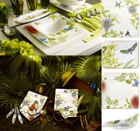 Amazonia collection with 26 products