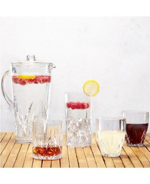 Aurora Tritan Drinkware collection with 4 products