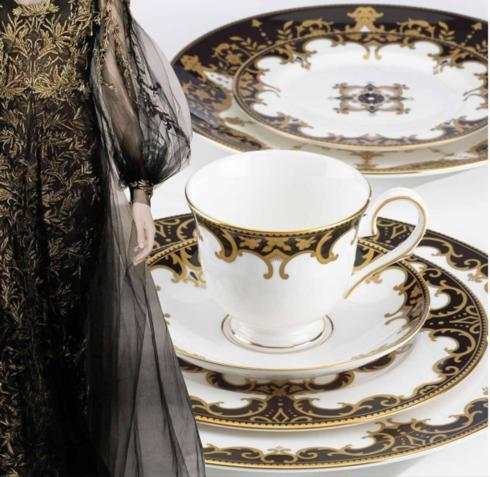 Baroque Night collection with 11 products