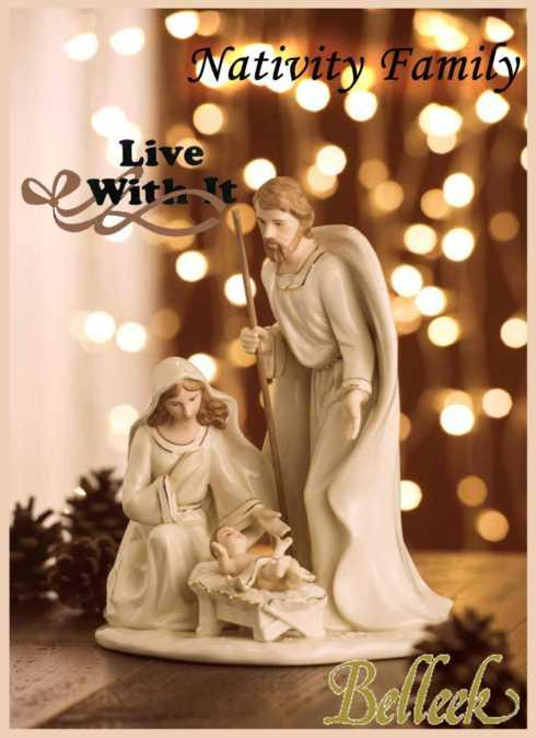 Nativity Collection collection with 10 products