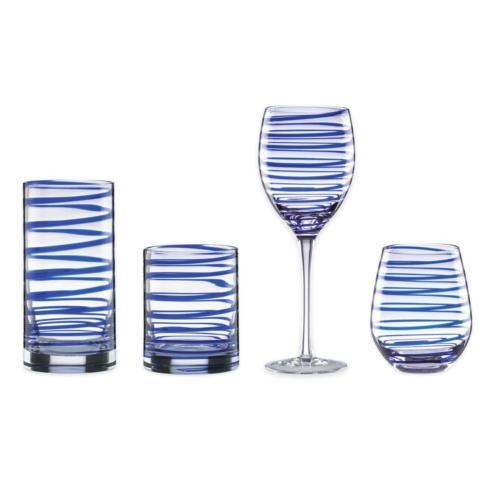 Charlotte Street Stemware and Barware collection with 4 products