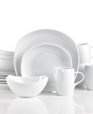 Classic Fjord Dinnerware and Serveware collection with 2 products