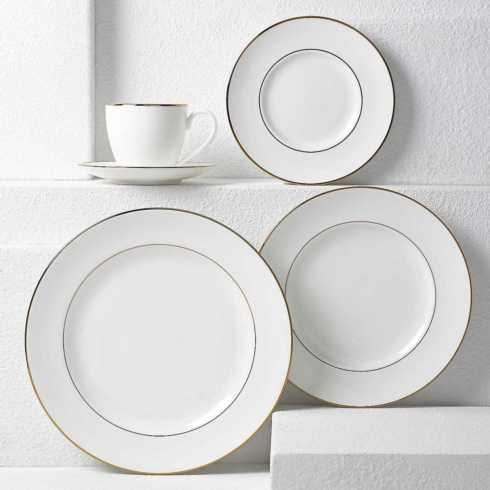 Continental Dining Gold collection with 17 products