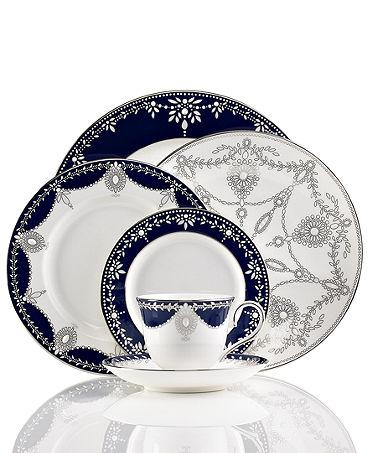 Empire Pearl Indigo collection with 8 products