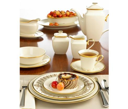 Eternal Dinnerware collection with 21 products