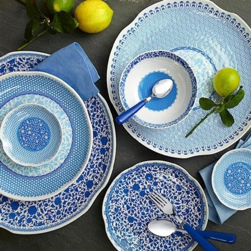 Heritage Melamine Dinnerware and Serveware collection with 6 products