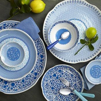 Heritage Melamine collection with 7 products