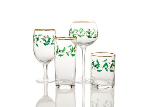 Holiday Barware collection with 5 products