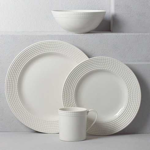 Wickford Dinnerware collection with 20 products