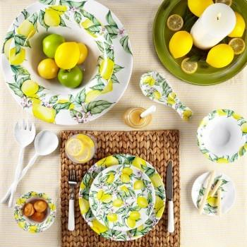 Limonata Melamine collection with 8 products
