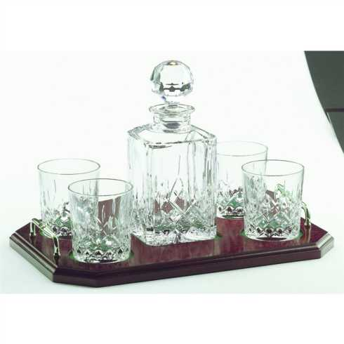 Longford Stemware / Barware collection with 12 products