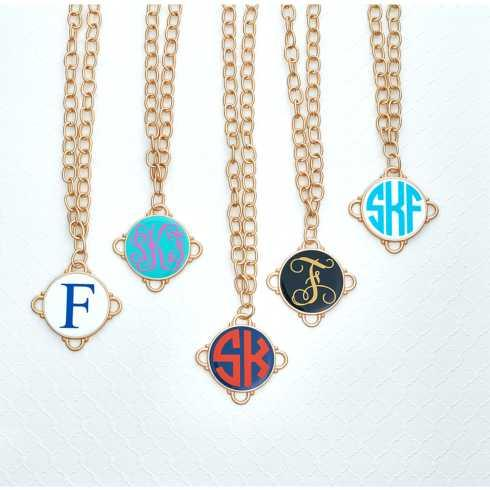 Necklaces collection with 11 products