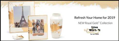 Royal Gold collection with 1 products