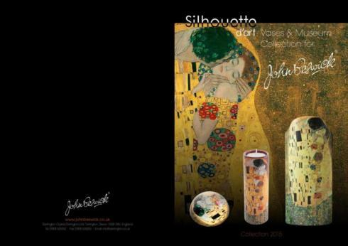 Silhoette d'Art collection with 9 products