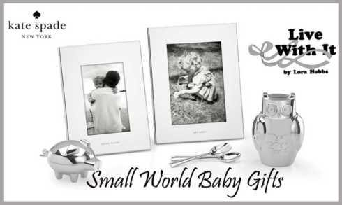 Small World Baby collection with 1 products