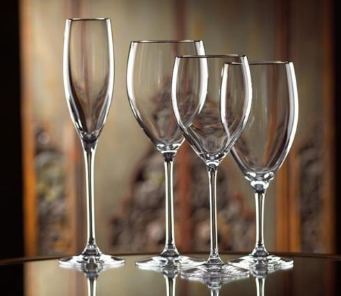 Timeless Platinum Stemware and Barware collection with 3 products