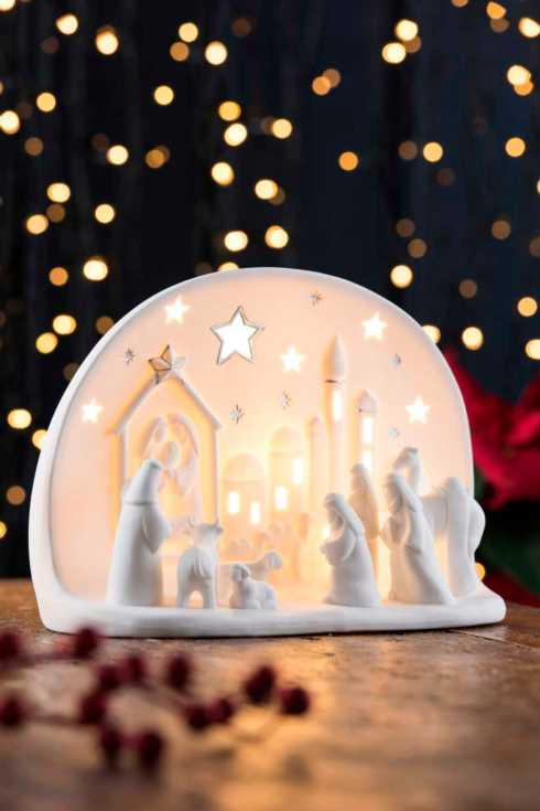 Christmas Lighting collection with 13 products
