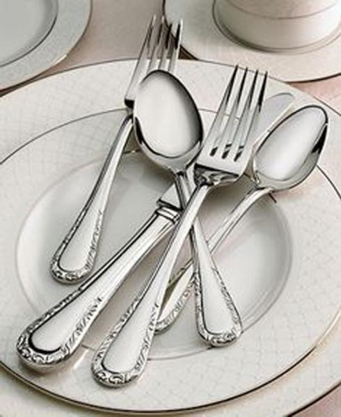 Venetian Lace Flatware collection with 1 products