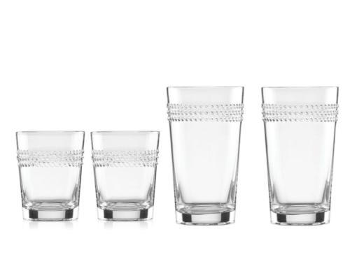 Wickford Glassware collection with 2 products