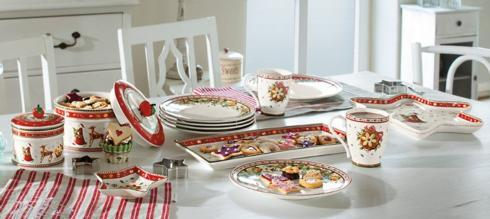 Winter Bakery Delight collection with 23 products