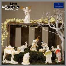 Nativity Story collection with 4 products