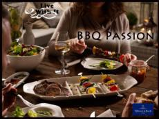 BBQ Passion collection with 10 products