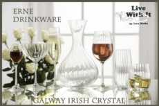 Erne Stemware & Barware collection with 8 products