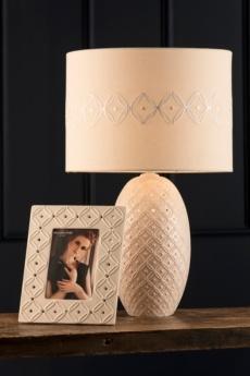 105 Inish Lamp and Shade