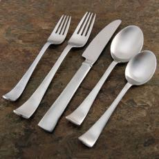 Cafe Blanc Flatware collection with 1 products
