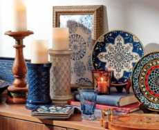 Global Tapestry collection with 16 products